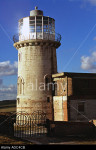 Belle Tout old lighthouse near Beachy Head Sussex