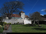 St Margaret's parish church, Rottingdean, East Sussex