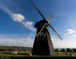 Beacon Mill, or New Mill, is a Grade II listed smock mill at Rottingdean, East Sussex, England